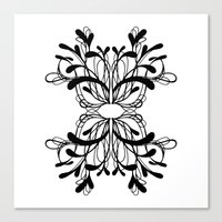 Pattern 5 Canvas Print