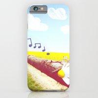 Sunshine & Melody iPhone 6 Slim Case