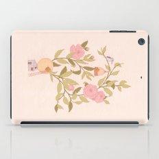 RoseBird iPad Case