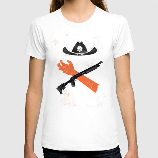 The Wandering Dead T-shirt