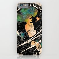 iPhone & iPod Case featuring Inner Beauty by nicebleed