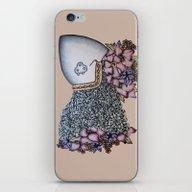 The Fallen Knight iPhone & iPod Skin