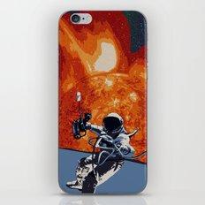 Help Me! iPhone & iPod Skin