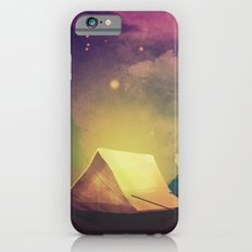 Night In Th Forest iPhone 6 Slim Case
