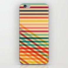 Ovrlap iPhone & iPod Skin