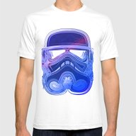 T-shirt featuring Pop Trooper by Scar Design