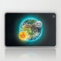 The Earth Laptop & iPad Skin