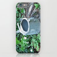 Watering Can iPhone 6 Slim Case