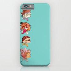 You Are A Pirate iPhone 6 Slim Case
