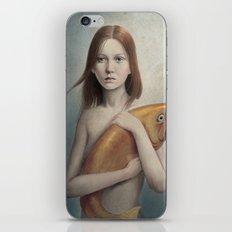 Pet iPhone & iPod Skin