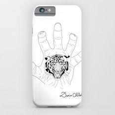 Wild hands iPhone 6s Slim Case