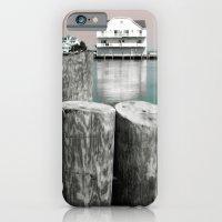 Lake house iPhone 6 Slim Case