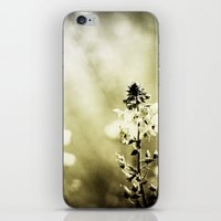 Blur Memories iPhone & iPod Skin