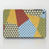 Pattern4 iPad Case
