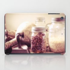 Grandma's pantry iPad Case