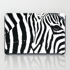 Rectanglebra iPad Case
