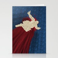 When Hondas Fly (Homage … Stationery Cards