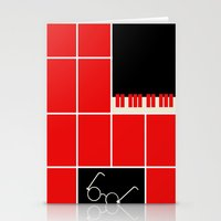 Dmitri Shostakovich - DSCH Stationery Cards