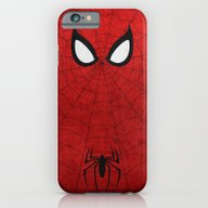 Spider-Man iPhone 6 Slim Case