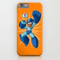 Mega Manly iPhone 6 Slim Case
