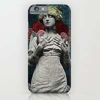 iPhone & iPod Case featuring MOTHER OF MERCY by Thömas McMahon