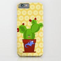my dear cactus iPhone 6 Slim Case