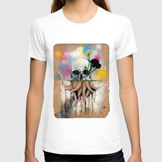 Skull Roots T-shirt