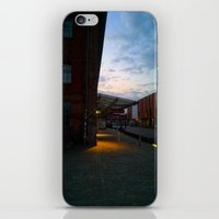 OUTSIDE iPhone & iPod Skin