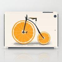 Vitamin iPad Case