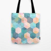 Child's Play 2 - Hexagon… Tote Bag
