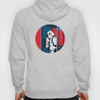 Stormtrooper Phone Home Hoody