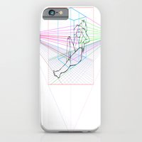 Sandra iPhone 6 Slim Case
