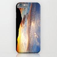 Evening colors iPhone 6 Slim Case