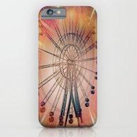 Summer Explosion iPhone 6 Slim Case