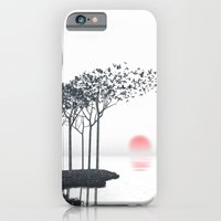 iPhone Cases featuring Aki by Cynthia Decker