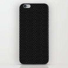 Back & Forth iPhone & iPod Skin