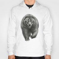 Brown Bear SK068 Hoody