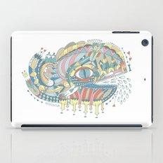 Ballenato iPad Case
