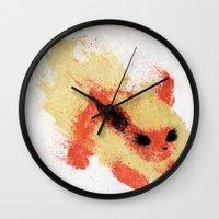#136 Wall Clock