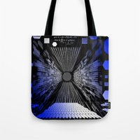 Digitize Tote Bag