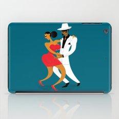 Last Tango in Cuba iPad Case