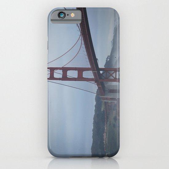 Golden Gate iPhone & iPod Case