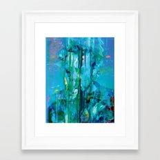 Untitled 20140708e Framed Art Print