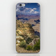 Color-ado-ration iPhone & iPod Skin