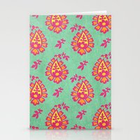 Pastel Stationery Cards