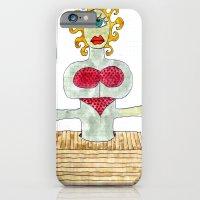 THE CREATURE iPhone 6 Slim Case