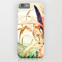 iPhone & iPod Case featuring Anonymous by Elina Cate