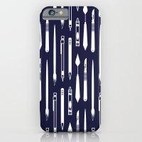 Create (dark Blue Versio… iPhone 6 Slim Case