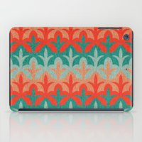 Citrous Flora iPad Case