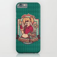 Harley's Puddin' Pops iPhone 6 Slim Case